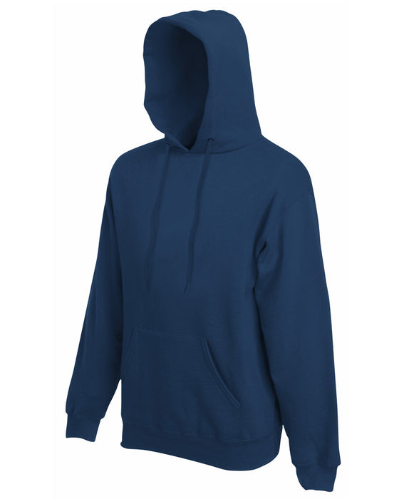Fruit of the Loom SS14 - Classic Hooded Sweatshirt Wizard Printers