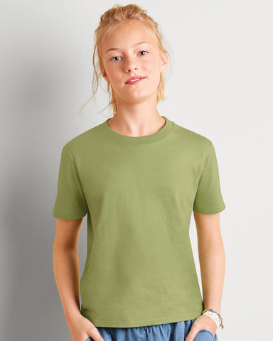 AV939 - Heavyweight Camouflage T Shirt