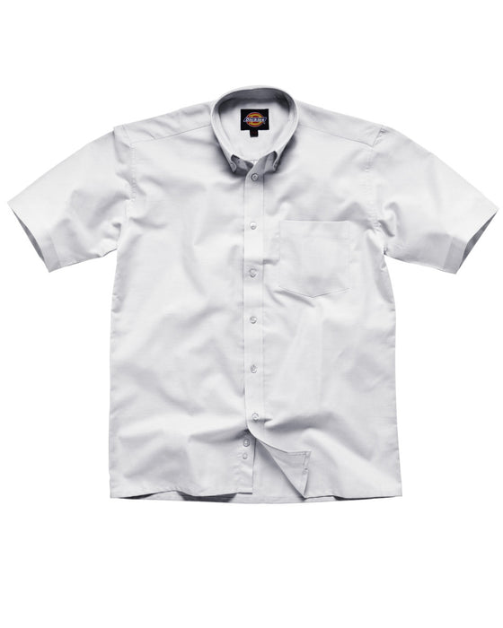 Dickies SH64250 - Short Sleeve Cotton / Polyester Shirt Wizard Printers
