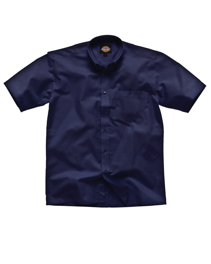 Short Sleeve Cotton / Polyester Shirt - SH64250 - Dickies