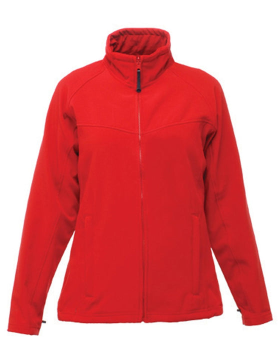 RG151 - Ladies Uproar Soft Shell Jacket