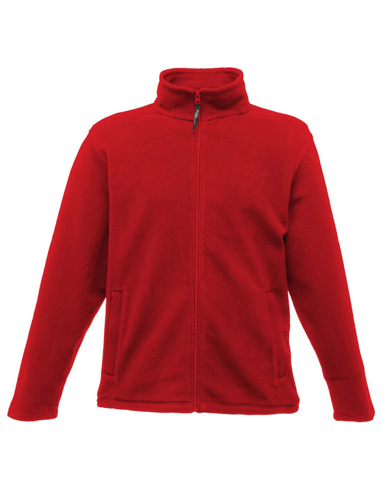 Regatta RG138 - Micro Fleece Jacket Wizard Printers