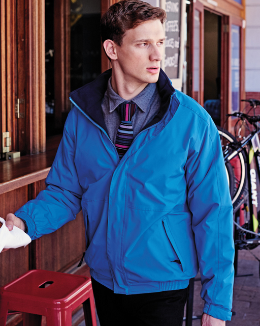 RG045 - Waterproof Insulated Jacket