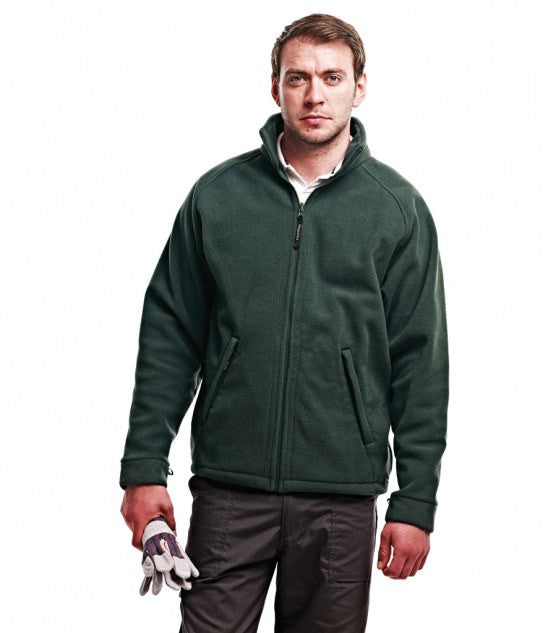RG128 - Regatta Sigma Heavyweight Fleece Jacket - Wizard Printers