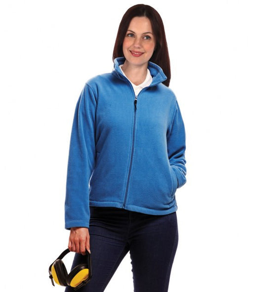 Regatta RG139 - Ladies Micro Fleece Jacket Wizard Printers