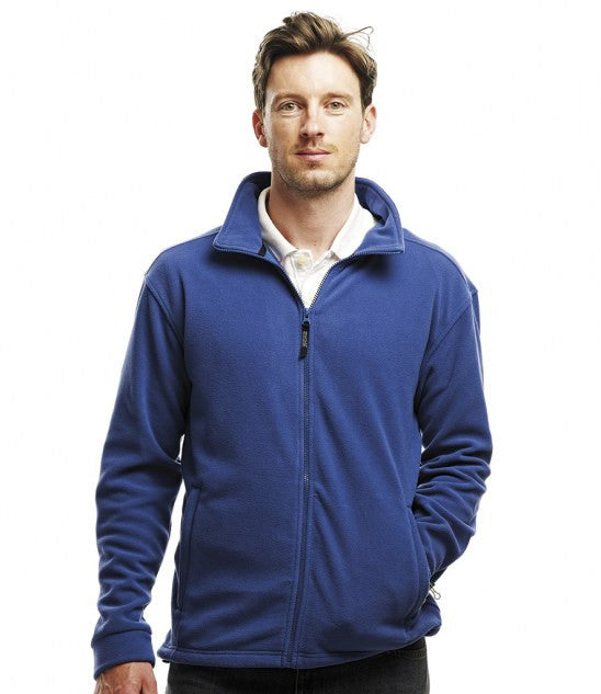 RG142 - Regatta Classics Fleece Jacket - Wizard Printers