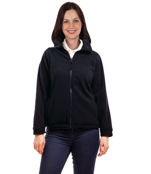 Regatta RG144 - Ladies Void 300 Fleece Jacket Wizard Printers
