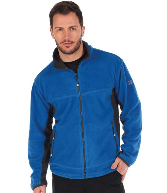 RG145 - Regatta X-Pro Optimise Micro Fleece Jacket - Wizard Printers