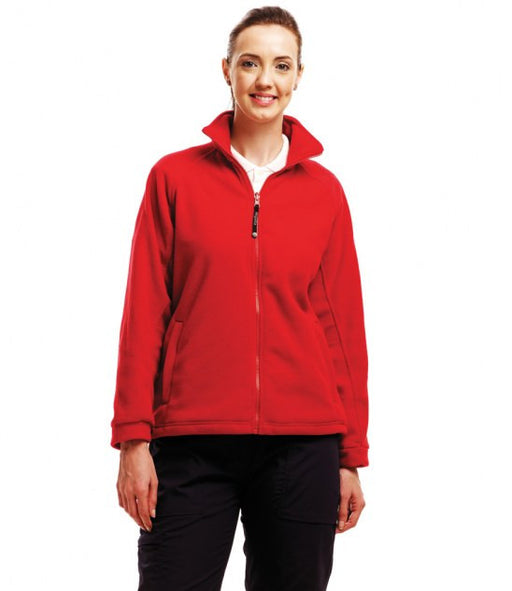 Regatta RG147 - Ladies Thor 300 Fleece Jacket Wizard Printers