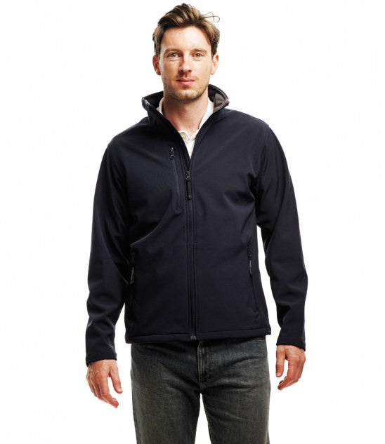 RG166 - Regatta Void Soft Shell Jacket - Wizard Printers