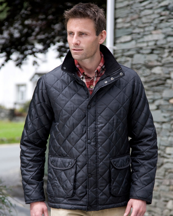 RS195 - Urban Cheltenham Jacket