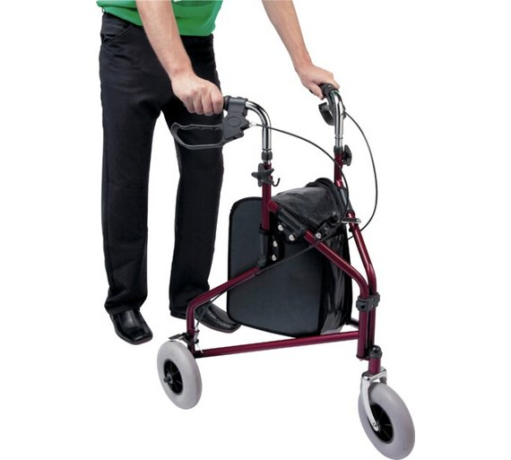 Special Offer On Tri Walkers: Only £49.00 Inc Free Delivery