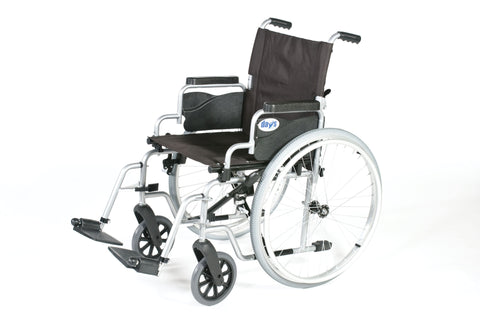 Days Whirl Transit wheelchair