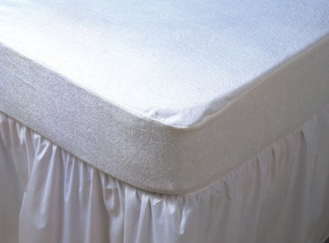 Terry Towelling Matress Protector