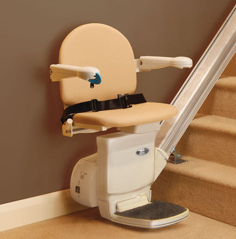 Minivator Handicare Simplicity 950 Stairlift 3 Yr Warranty