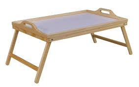 Aidapt Folding Wooden Bed Tray (VM938A)