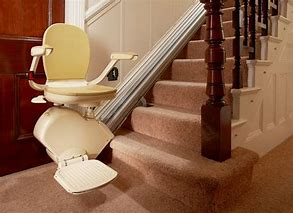 New or Reconditioned Brooks Acorn 130 Straight Stairlift