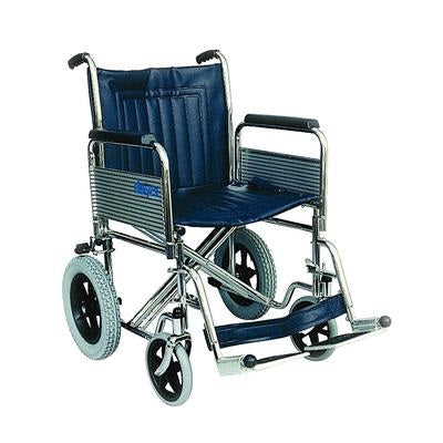 Days Heavy Duty Transit Wheelchair 091227412/091227420