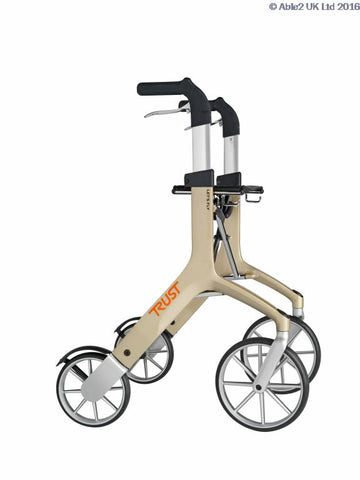 Able2 Lets Fly Rollator PR30277
