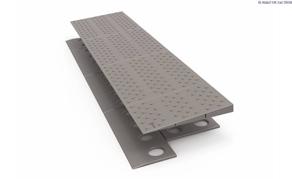 Able2 SecuCare Threshold Ramp PR30330