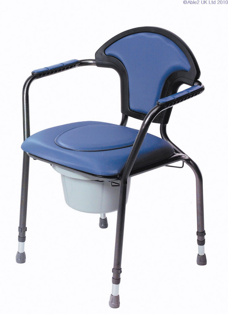Able2 Luxury Commode Chair PR50545