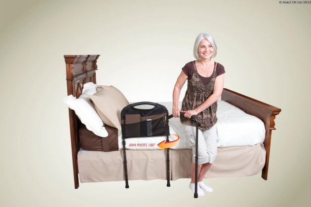 Able 2 Mobility Bed Rail PR60228