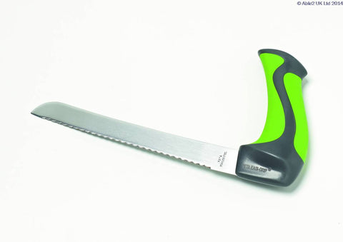 Able2 Bread Knife With Right Angle Handle PR63016