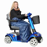 Able2 Splash Scooter Leg Cape PR34001