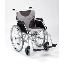 Drive Medical Ultra Lightweight Aluminium Wheelchair