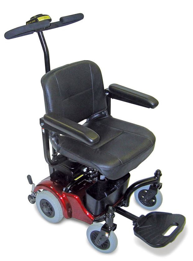 Electric Mobility WE-GO Power Chair