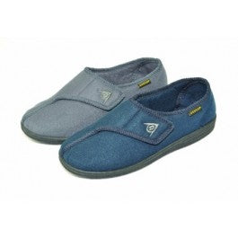 Able 2 Dunlop Arthur Slippers