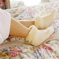 Able2 Bed Socks PR55033