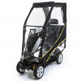 Able2 Scooterpac Canopy PR30340