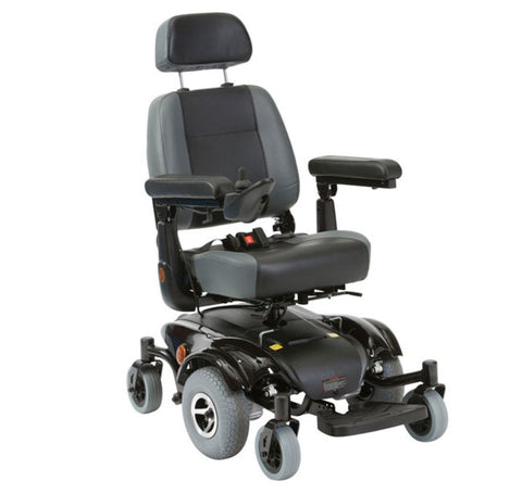 Drive Medical Seren with Captains Seat