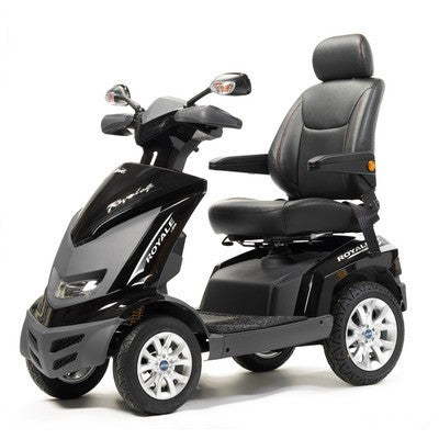 Drive Medical Royale 4 Wheel Scooter