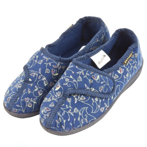 Able 2 Dunlop Bluebell Slippers