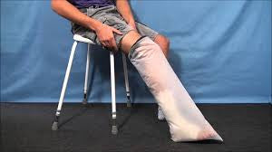 Performance Health Full Leg Cast and Dressing Protector 091078070