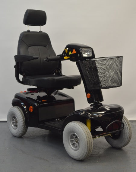 Hire Mobility Scooters