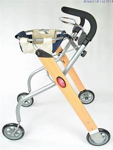 Able 2 Let's Go Indoor Rollator PR30285