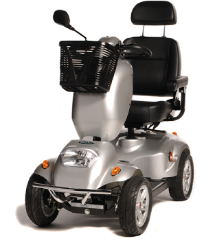 Freerider Land Ranger Deluxe  Mobility Scooter