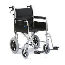 Drive Medical Lightweight Transit Aluminium Wheelchair ( LAWC002 )