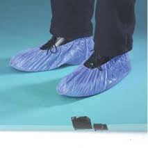 Care Shop Personal Protection Overshoes - CPE14/CPE16