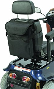 Drive Medical Saddle Bag RT-5022