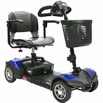 Drive Medical Scout Scooter