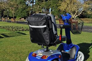 Able2 Splash Scooter Bag PR34052