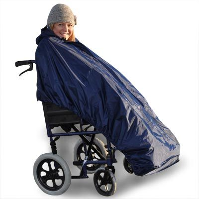 Able2 Splash Wheelchair Mac Unsleeved PR34022