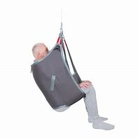 Handicare High Back Polyester Sling