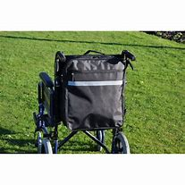 Able2 Splash Wheelchair Bag PR34053