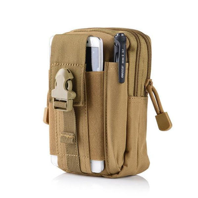 Deluxe Outdoor Universal Pouch