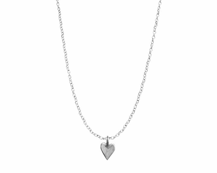 Limited Edition Heart Necklace, Necklaces, saltandco